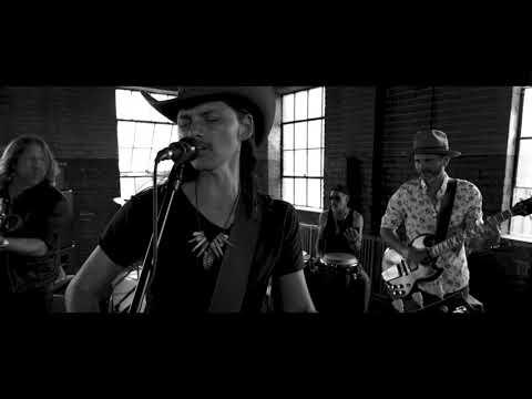 The Allman Betts Band - Shinin' music video