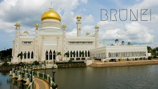 Gotta Find BRUNEI to Travel There!