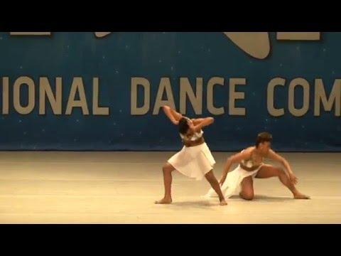River of Tears Dance Duet