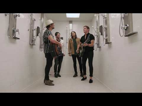 NEEDTOBREATHE - Darling (Acoustic Live) [Official Video]
