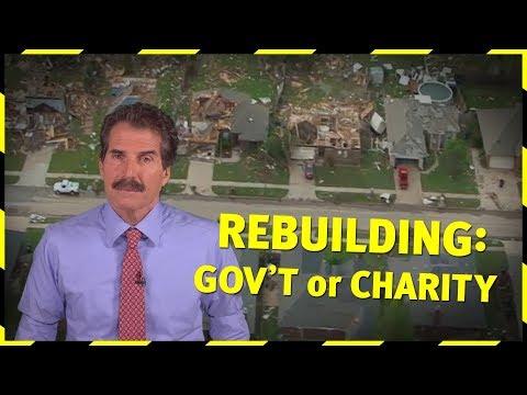 Stossel: Hurricane Reconstruction