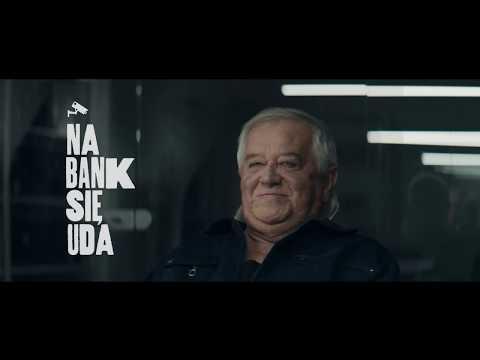 """Marian Dziędziel o """"Na bank się uda"""": Dlaczego Eryk napadł na bank?"""