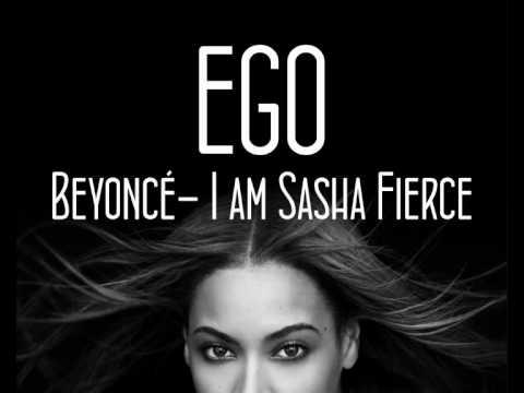 Beyoncé - Ego Lyrics | Musixmatch