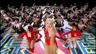 "The Bee Gees and Gwen Stefani - ""Stayin' A Hollaback Girl"""