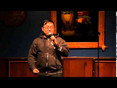 Robert Tran - My Asian Friends And Dating Life