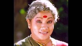 Pavam Penpavam | Manorama songs in Tamil