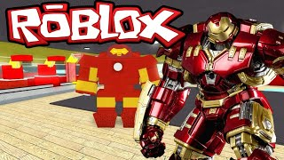 Roblox Super hero Tycoon. See how it looks.