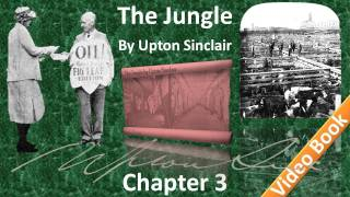Chapter 03 - The Jungle by Upton Sinclair