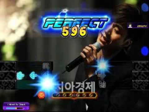 BeatUpMania - I Want To Cheat Jo Sung Mo