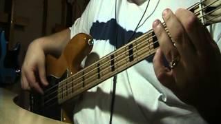 Stratovarius 4000 Rainy Nights Bass Cover