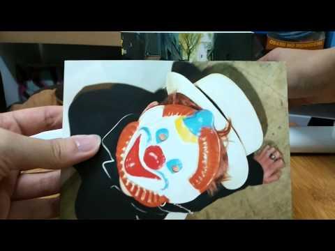 """SHINee """"odd"""" album version B unboxing"""