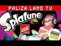 OST Splatoon - Complete Soundtrack Splatune - High Quality Splattack