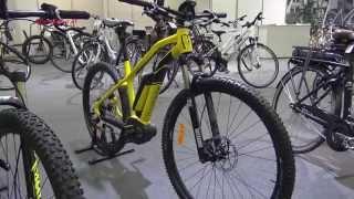 Fahrrad Neuheiten 2016