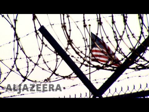 🇺🇸 Trump signs order to keep Guantanamo Bay prison open