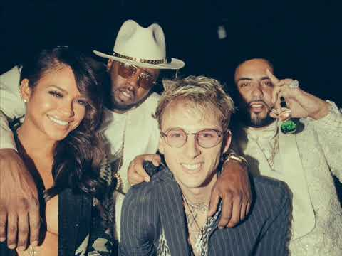 the truth behind the MGK and Diddy fight over Cassie?