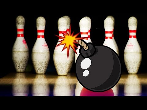 Bowlingbahn des Todes 🎮 TTT - Staffel 2