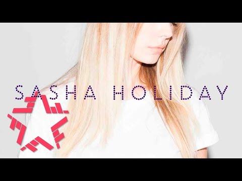Sasha Holiday - Цвет желаний