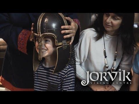 JORVIK Viking Centre | Discover, Explore and Experience the Vikings in York