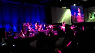 LiSA - Ichiban No Takaramono (Yui Ver.) Live In Concert: AX 2012