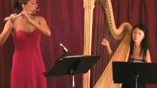 Astor Piazzolla - Cafe 1930,  Performance by Kadence Duo