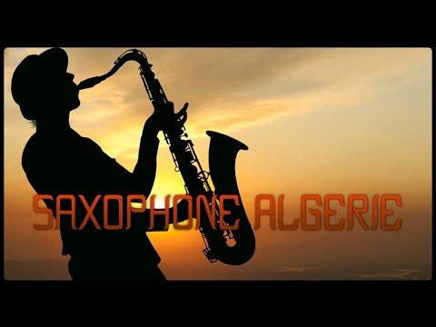 Compilation SAXOPHONE Rai Ancien Algerie (Instrumental)