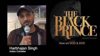 The Black Prince | GLOBAL CELEB SUPPORT | Now Online Everywhere