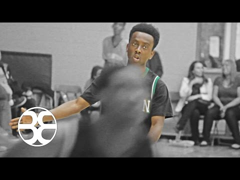 Josh Boateng Is One Of The Most Underrated Guards In The Country! Provincial Championship Recap!