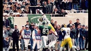 1997 Michigan at Michigan St.