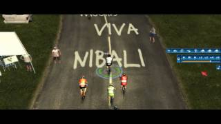 Pro Cycling Manager 2009 - Monte Zoncolan