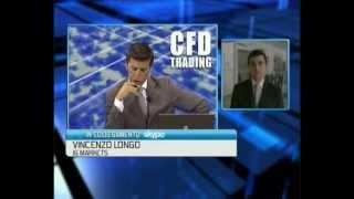 Trading Forex - IG Markets alla CNBC