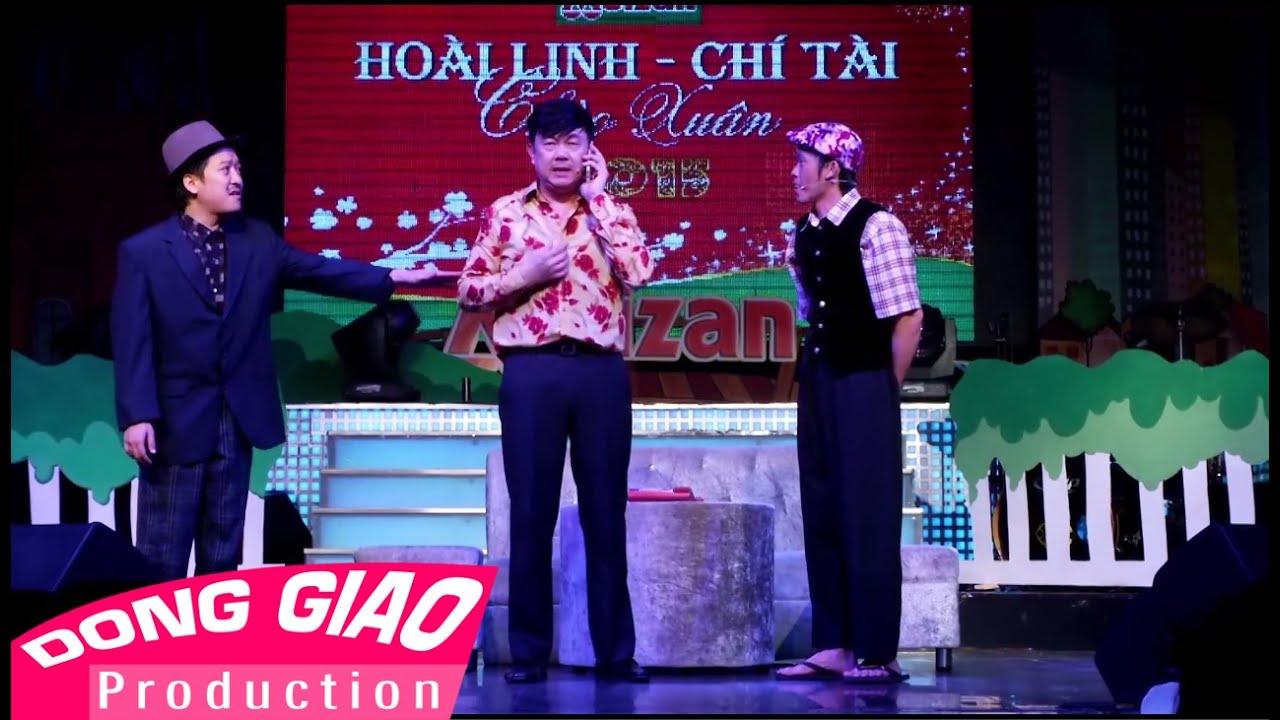 Hoài Linh ft. Chí Tài ft. Trường Giang – Hài OSIN LÀ ÔNG NỘI (Hoài Linh – Chí Tài CHÀO XUÂN 2015)