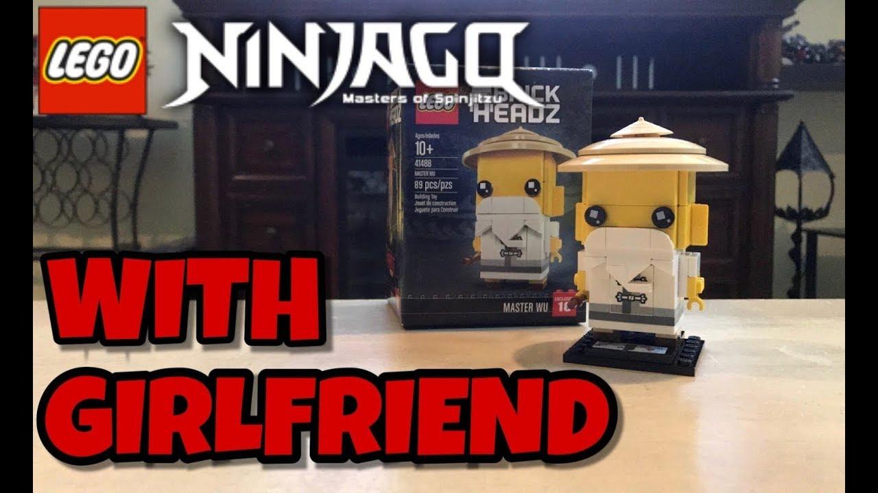 Camera Lego Driver : Building a lego ninjago set with my girlfriend youtube