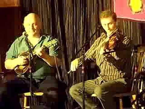 TASHINA'S  WALTZ    Chad Manning, fiddle