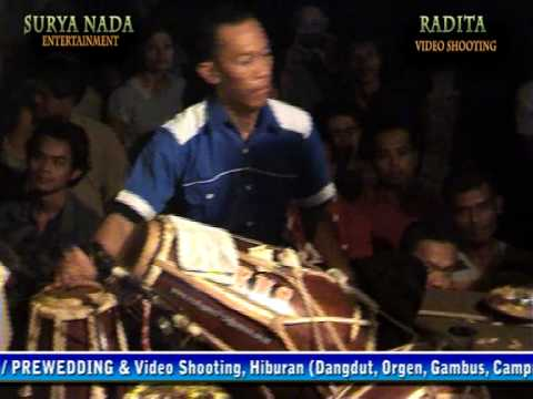 Surya Nada - Keloas Mona feat Devi