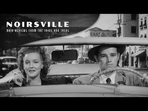 Detour (1945) Movie Review