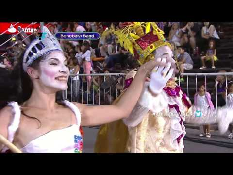 Desfile Escuela de Samba 2016 – Parte 7