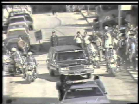 Funerales de Rómulo Betancourt