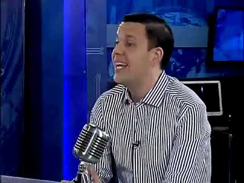 Hugo Beras, entrevista con Cavada.