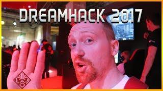 Dreamhack Summer 2017 Videolog Aftermovie Omen X #Dominatethegame