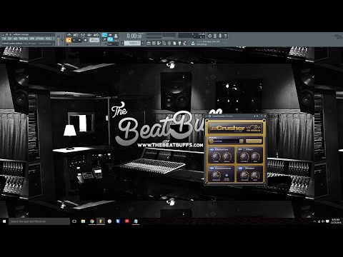How To Properly Install & Find Plugins On Fl Studio 12 (FREE VST)