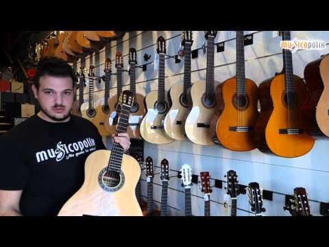 Comprar Guitarra Española, qué guitarra comprar