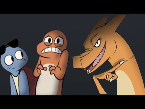 FUNNIEST POKEMON AND SONIC COMIC DUBS Ever made!