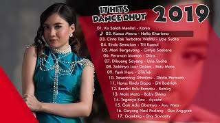 Download Lagu Dangdut Terpopuler Penyemangat Kerja - Lagu Dangdut Terbaru 2019 Paling Enak Mp3