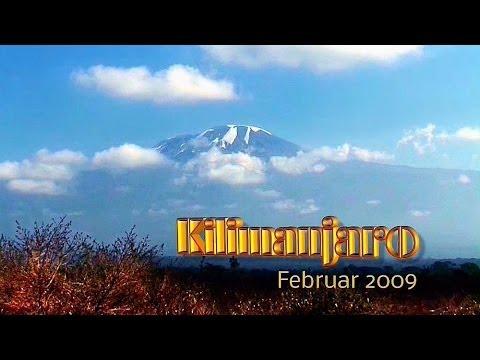 Kilimanjaro - Kilimandscharo