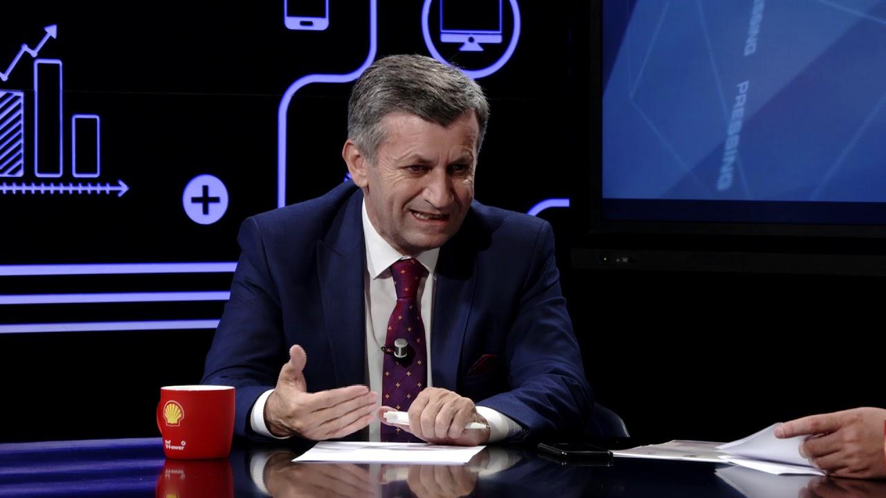 PRESSING, Ismet Beqiri, Avni Zogiani, Berat Buzhala - 29.05.2019