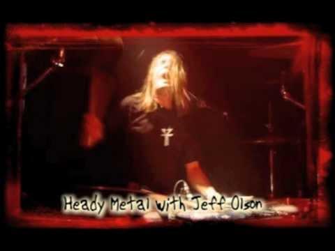 Interview with Scott Wino Weinrich - Heady Metal with Jeff Olson