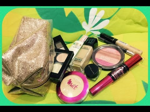 makeup kit for beginners  makeup must haves for beginners