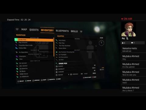 Dying Light TheMaxGodxx's Gaming