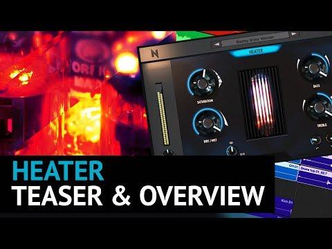 Heater Plugin - Teaser & Overview