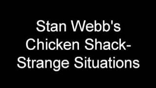 Stan Webb & Chicken Shack Strange Situations.mp4